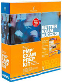 The Velociteach All-In-One PMP Exam Prep Kit