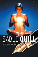 The Sable Quill PDF
