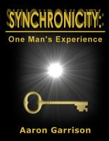 Synchronicity  One Man s Experience PDF