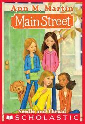 Main Street #2: Needle and Thread