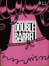 Double Barrel #11: Issue 11