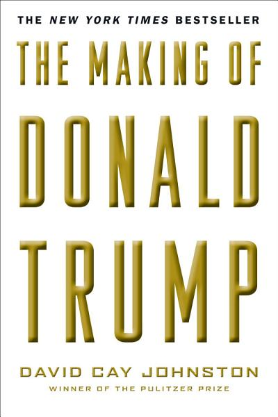 Download The Making of Donald Trump Book