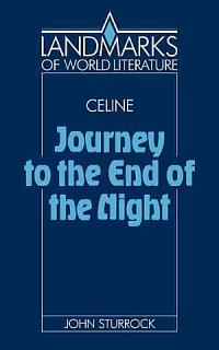 C  line  Journey to the End of the Night Book