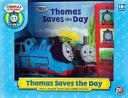 Book, Box and Plush Thomas