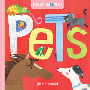 Hello  World  Pets