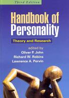 Handbook of Personality PDF