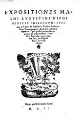 In libros de sophisticis elenchis Aristotelis cum textu ... ab ipso auctore interpretato (etc.)