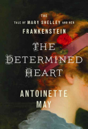 The Determined Heart Book