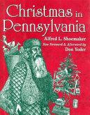 Christmas in Pennsylvania