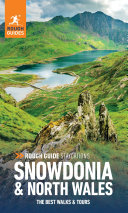 Pocket Rough Guide Staycations Snowdonia & North Wales (Travel Guide eBook)