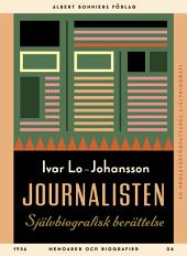 Journalisten: Självbiografisk berättelse