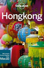 Hongkong    mit einem Extra Kapitel   ber Macao  PDF