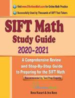 SIFT Math Study Guide 2020 - 2021