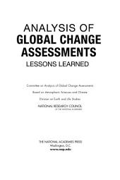 Analysis of Global Change Assessments: Lessons Learned