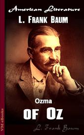 Ozma of Oz: American Literature
