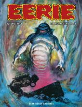 Eerie Archives Volume 3: Volume 3