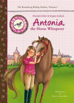 Antonia  the Horse Whisperer