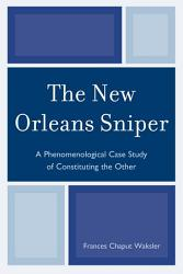 The New Orleans Sniper Book PDF