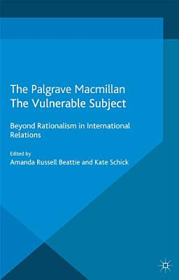 The Vulnerable Subject PDF