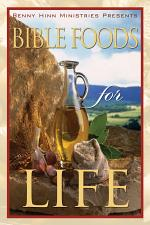Bible Foods For Life