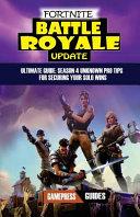 Fortnite Battle Royale Updates