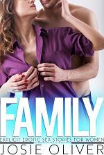 Family Explicit Erotic Sex Stories for Women - 150 Books Bundle Collection