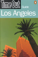 Time Out Los Angeles Book PDF