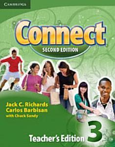 Connect Level 3 Teacher s Edition PDF