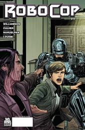 Robocop #11: Volume 11