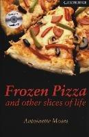 Frozen Pizza  Buch und CD PDF