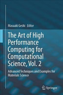 The Art of High Performance Computing for Computational Science  Vol  2 PDF