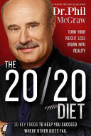 The 20 20 Diet Book