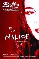 Go Ask Malice PDF
