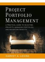 Project Portfolio Management PDF