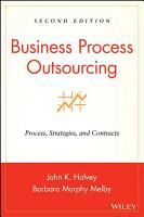 Business Process Outsourcing PDF