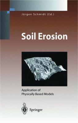 Soil Erosion PDF