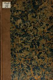 Referat über die anatomische literatur Amerikas für 1900-...