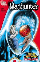 Manhunter (2004-) #13
