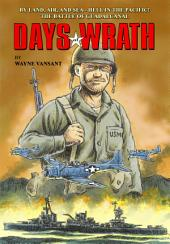 Days of Wrath: Volume 1
