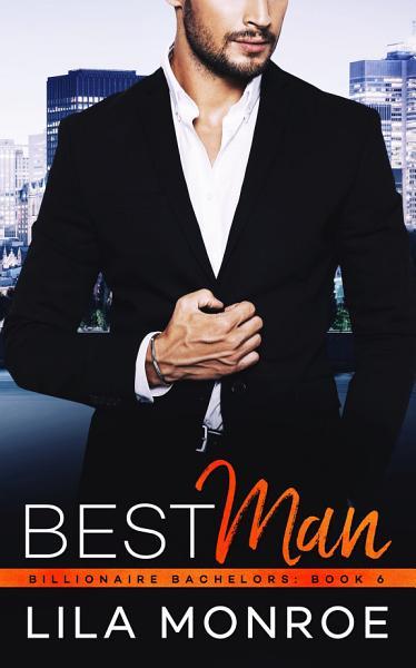 Download Best Man Book