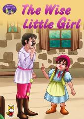 The Wise Little Girl: Bed-Time Stories for Kids