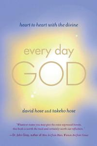 Every Day God Book
