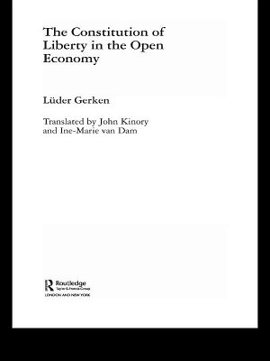The Constitution of Liberty in the Open Economy PDF