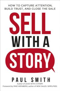 Sell with a Story Book