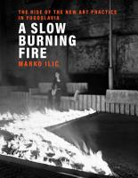 A Slow Burning Fire PDF