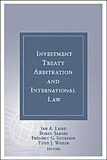 Investment Treaty Arbitration and International Law - Volume 7