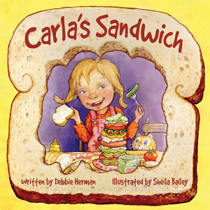 Carla s Sandwich Book