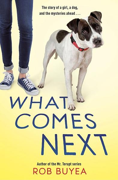 Download What Comes Next Book