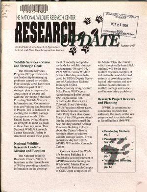 Research Update PDF