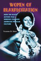 Women of Blaxploitation PDF